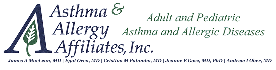 virginia allergy pediatric adult