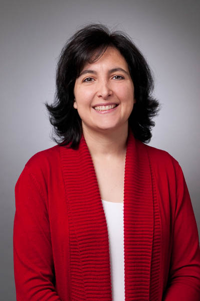 Cristina Palumbo, MD